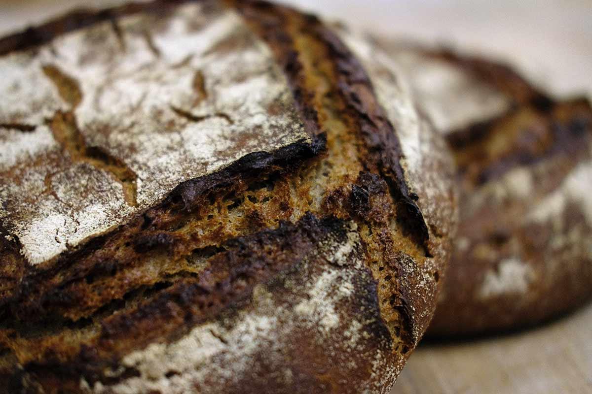 De la Terre au Pain, pains et biscuits
