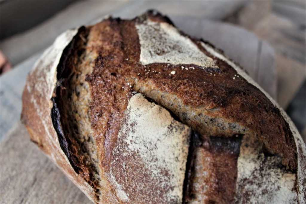 Pain Campagne